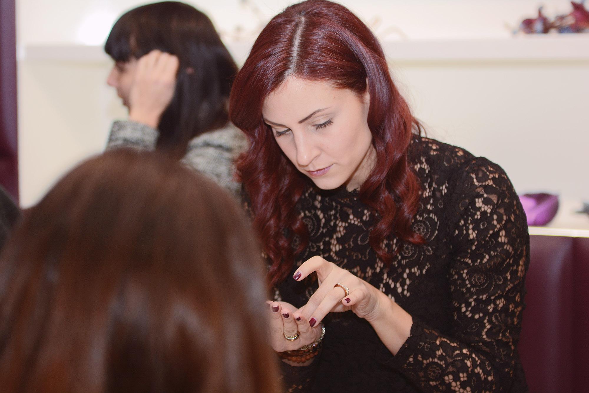 Petra Cutuk Vjeruj Traži Manifestiraj Zdravlje Meditacija Vježbe Disanja Samopouzdanje Posao Manifestiraj Rijeka Promjena Izazov