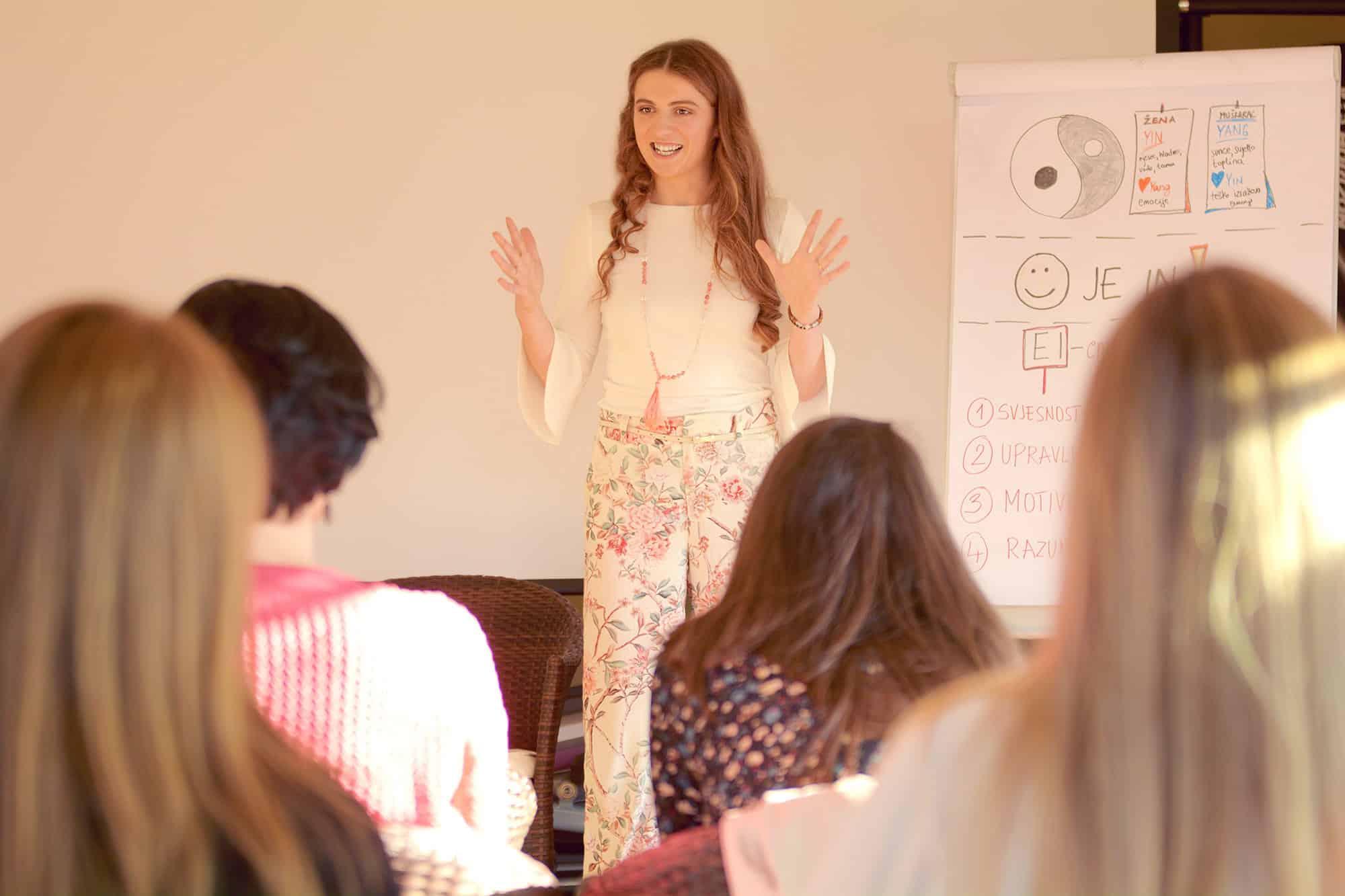 Petra Cutuk Vjeruj Traži Manifestiraj Zdravlje Meditacija Vježbe Disanja Samopouzdanje Posao Pms Pula Sreća Ciljevi Promjena Zasu