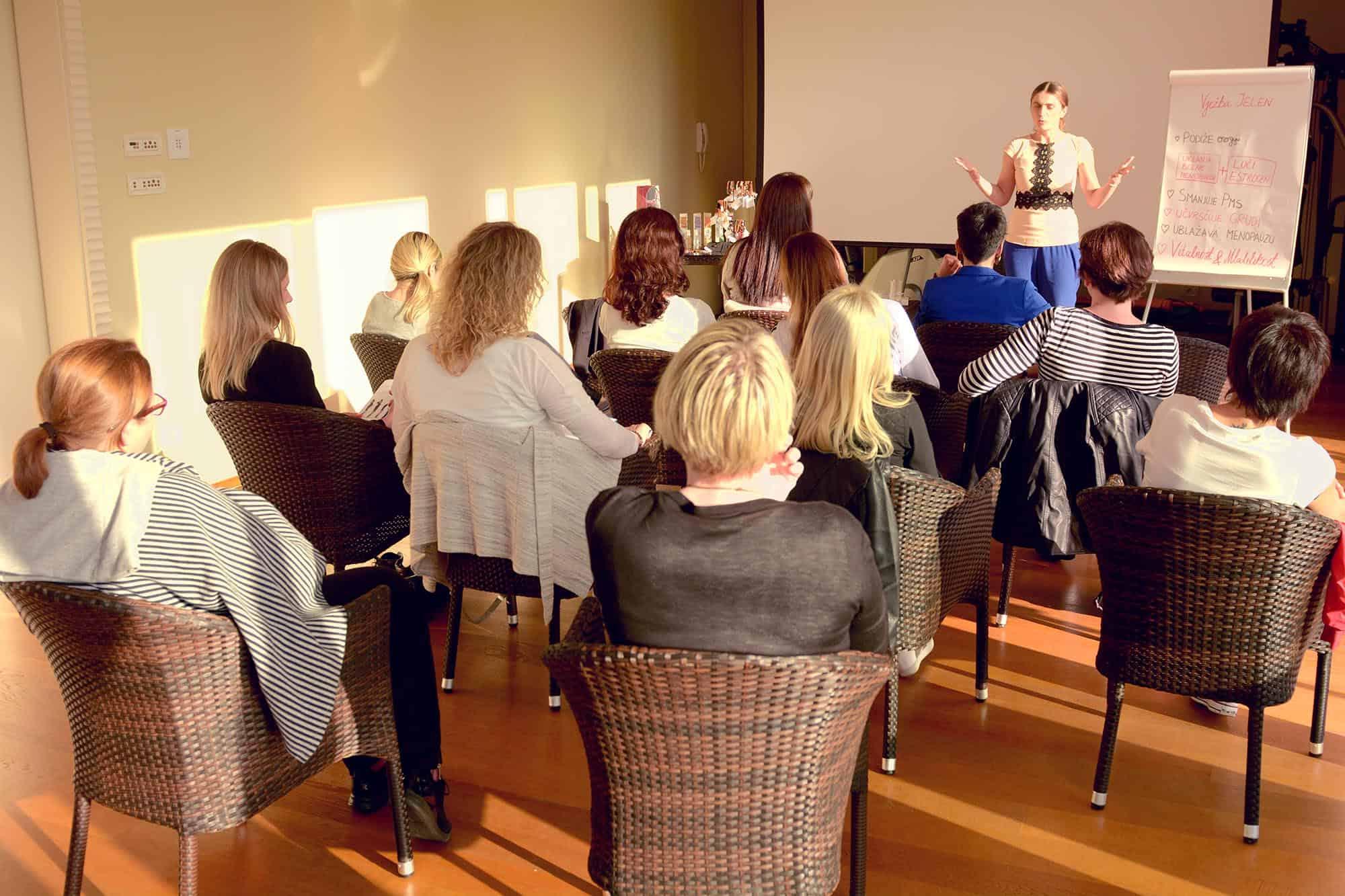 Petra Cutuk Vjeruj Traži Manifestiraj Zdravlje Meditacija Vježbe Disanja Samopouzdanje Posao Snaga Žene Pula Ljepota