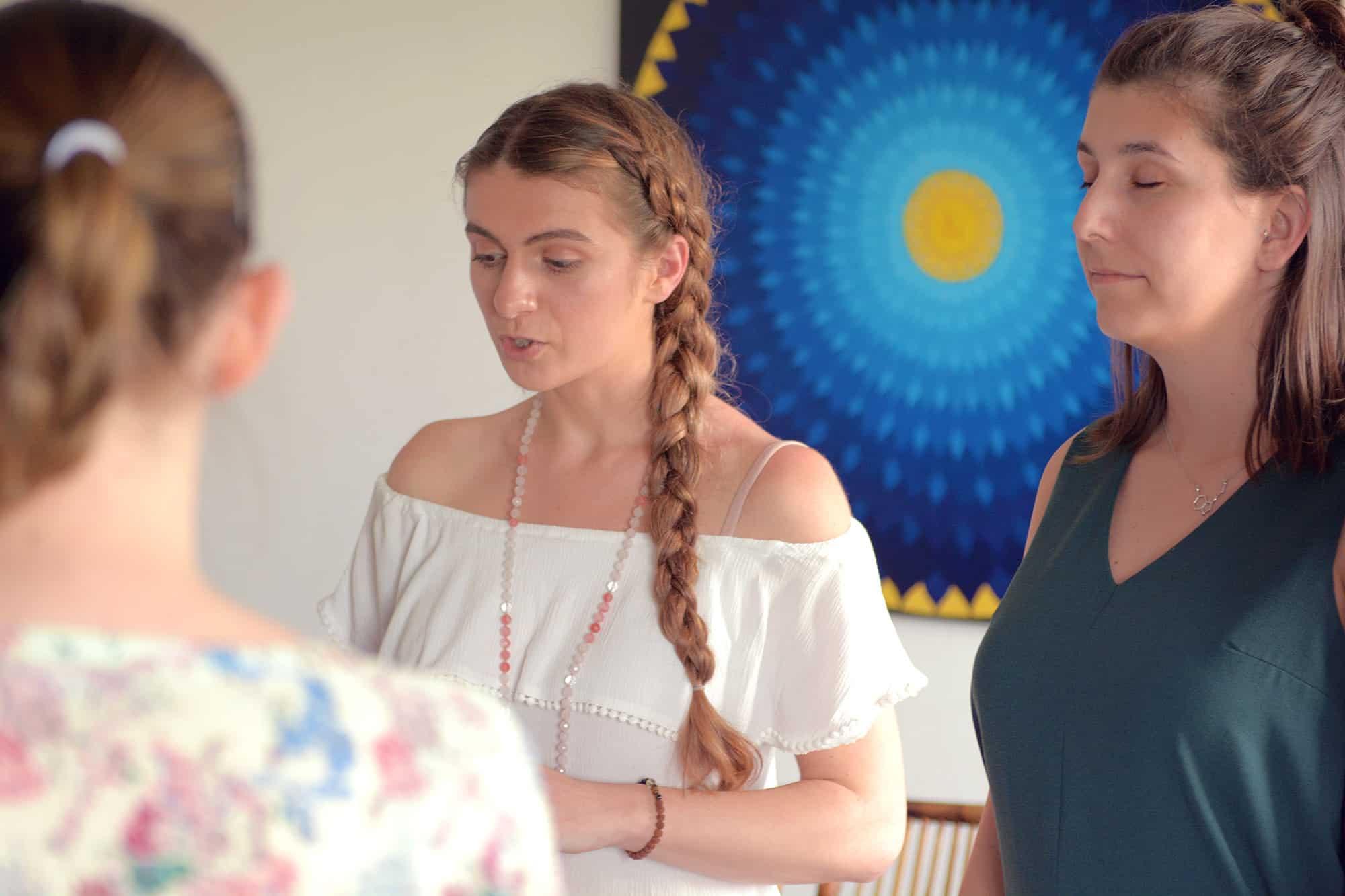 Petra Cutuk Vjeruj Traži Manifestiraj Zdravlje Meditacija Vježbe Disanja Samopouzdanje Posao Sreća Radionice Pozitivne Misli Zasu
