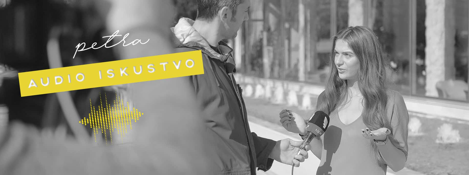 Petra Cutuk Vjeruj Traži Manifestiraj Zdravlje Meditacija Vježbe Disanja Samopouzdanje Posao Podgorica Intervju