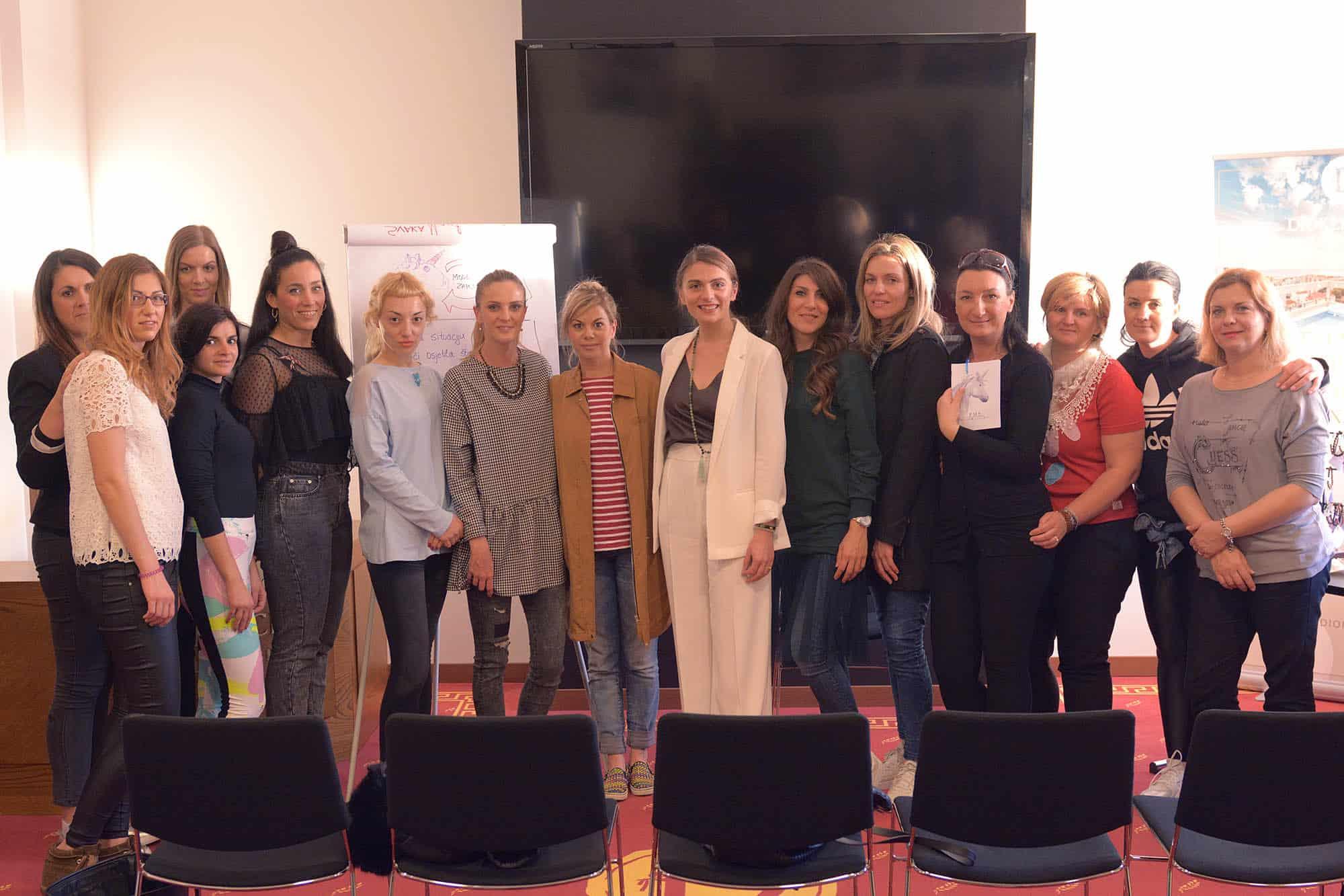 Petra Cutuk Vjeruj Traži Manifestiraj Zdravlje Meditacija Vježbe Disanja Samopouzdanje Posao Pms Split Ljepota
