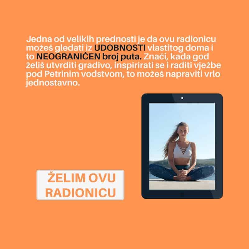 Petra Cutuk Vjeruj Traži Manifestiraj Zdravlje Meditacija Vježbe Disanja Samopouzdanje Posao Transformacija Zdravlja Radionica